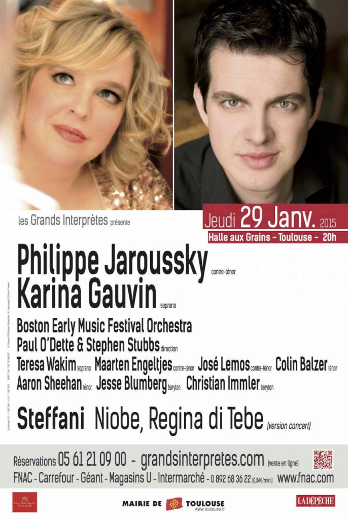 Philippe Jarrousky