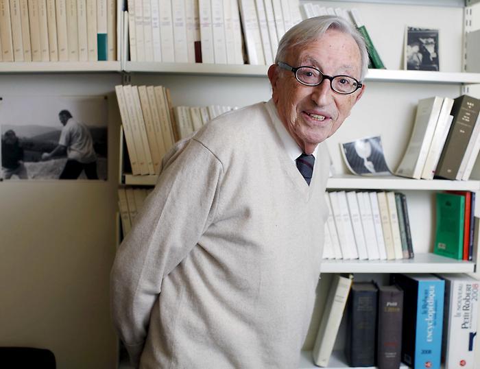 Jean-Bernard Pontalis