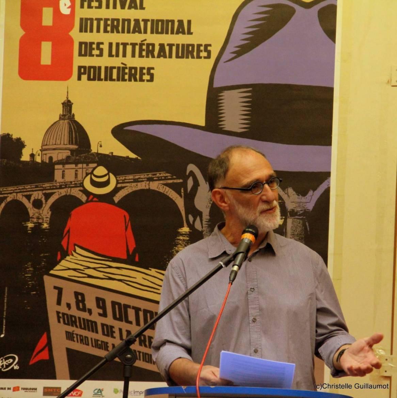 Jean-Paul Vormus