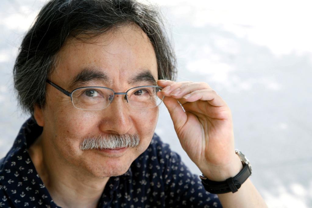 Jirō Taniguchi © Casterman