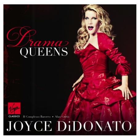 Joyce DiDonato - Virgin