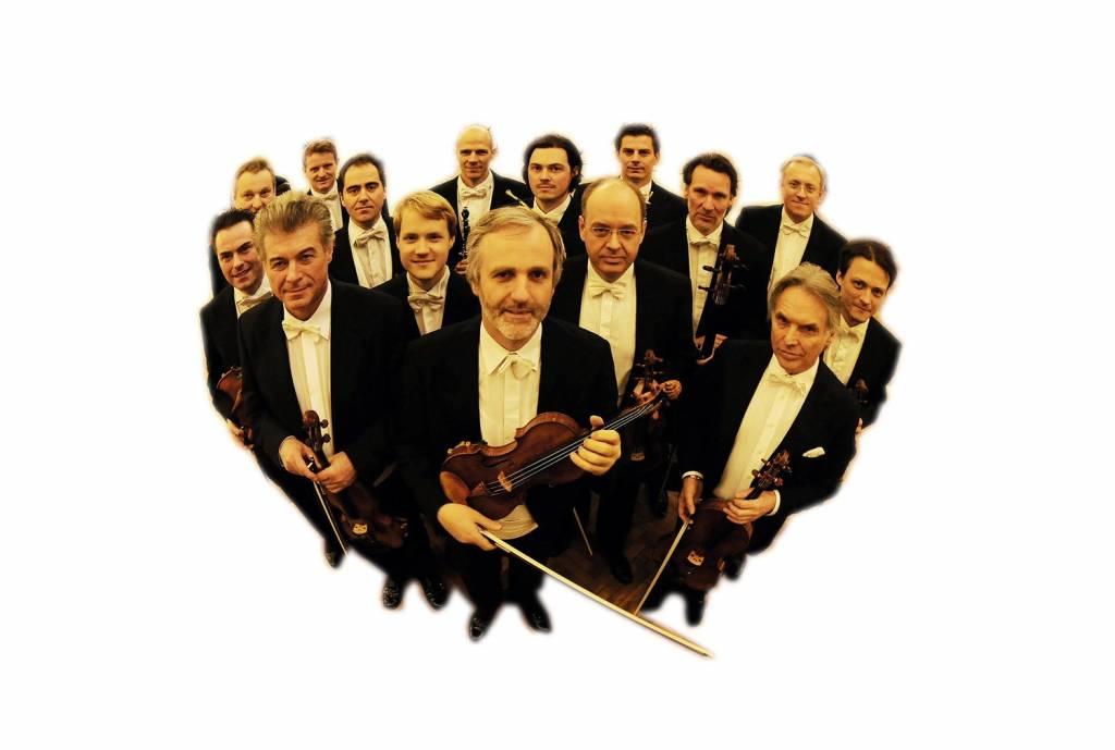 Kammerorchester Wien Berlin @ Philipp Horak GV