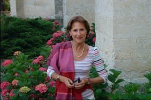 Catherine Kauffmann-Saint-Martin