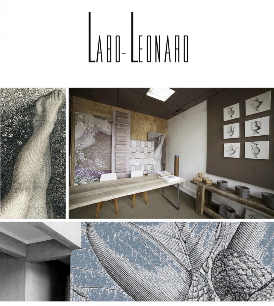LABO LEONARD