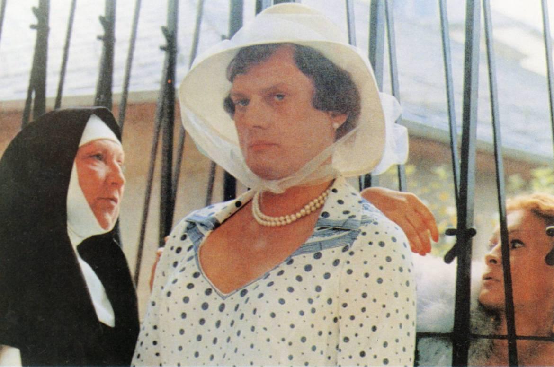 L'Année des 13 lunes_R. W. Fassbinder © collections La Cinémathèque de Toulouse