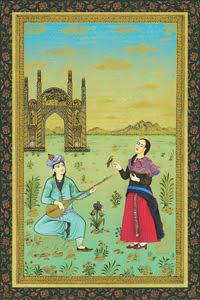 La porte de Bagdad