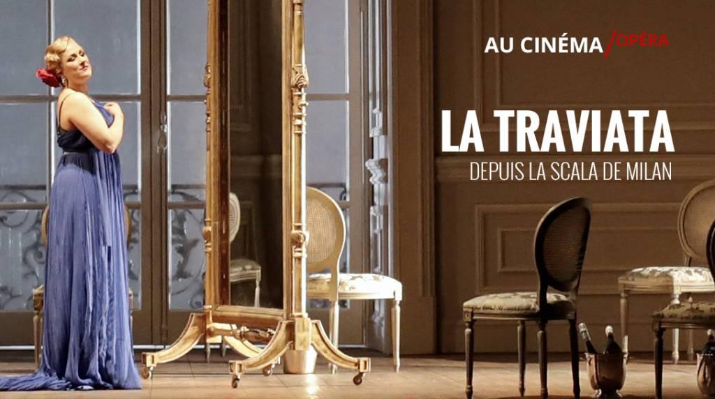 La Traviata - Mega CGR