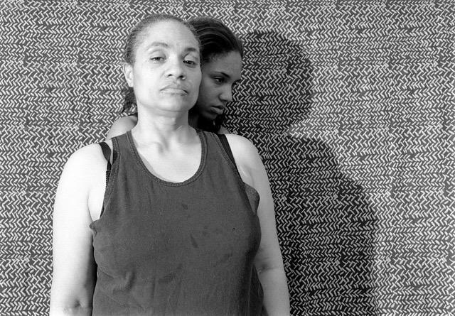 Latoya Ruby Frazer - Momme Portrait Series