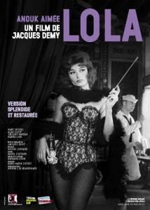 Lola affiche 1