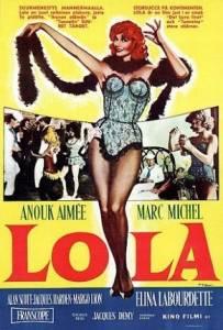 Lola affiche 3