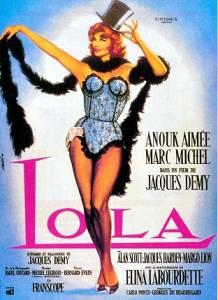 Lola affiche 5
