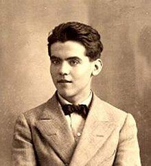 Lorca 1914