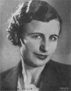 Mélinée Manouchian