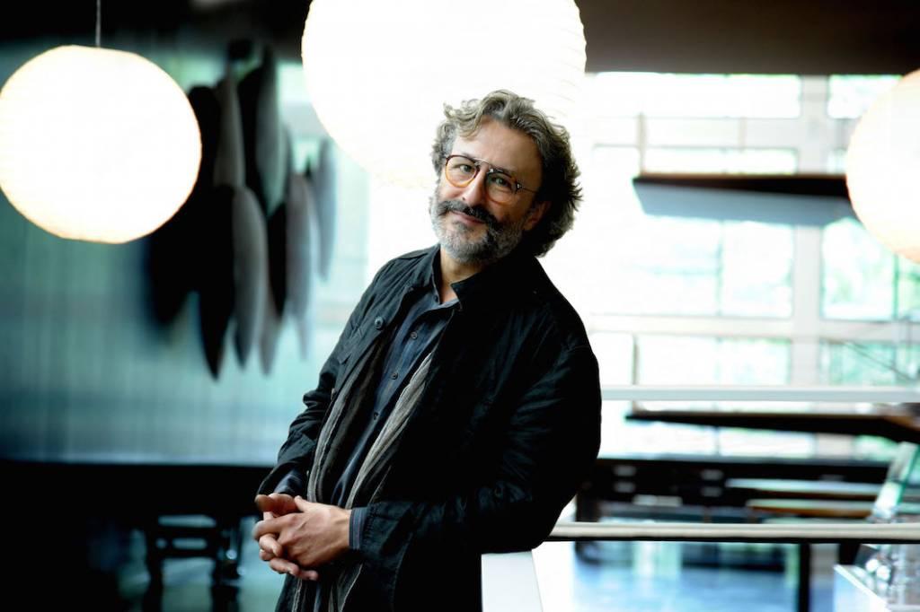Marco Arturo Marelli