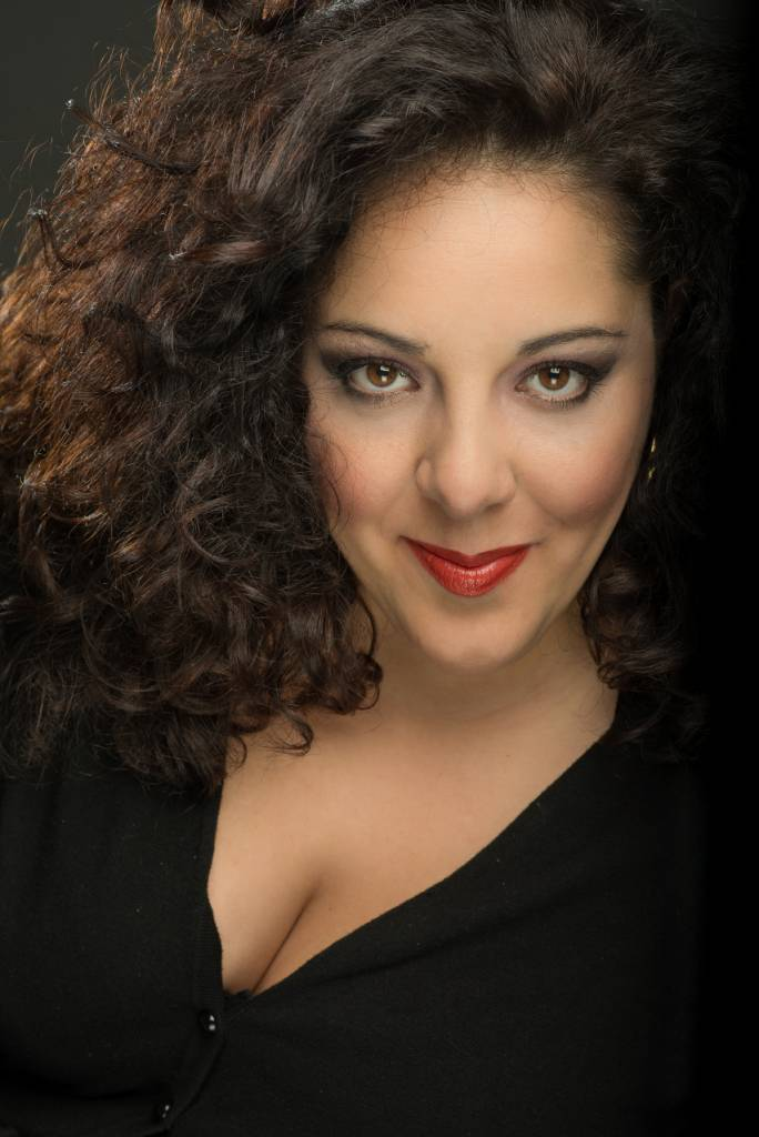 Marianna Pizzolato
