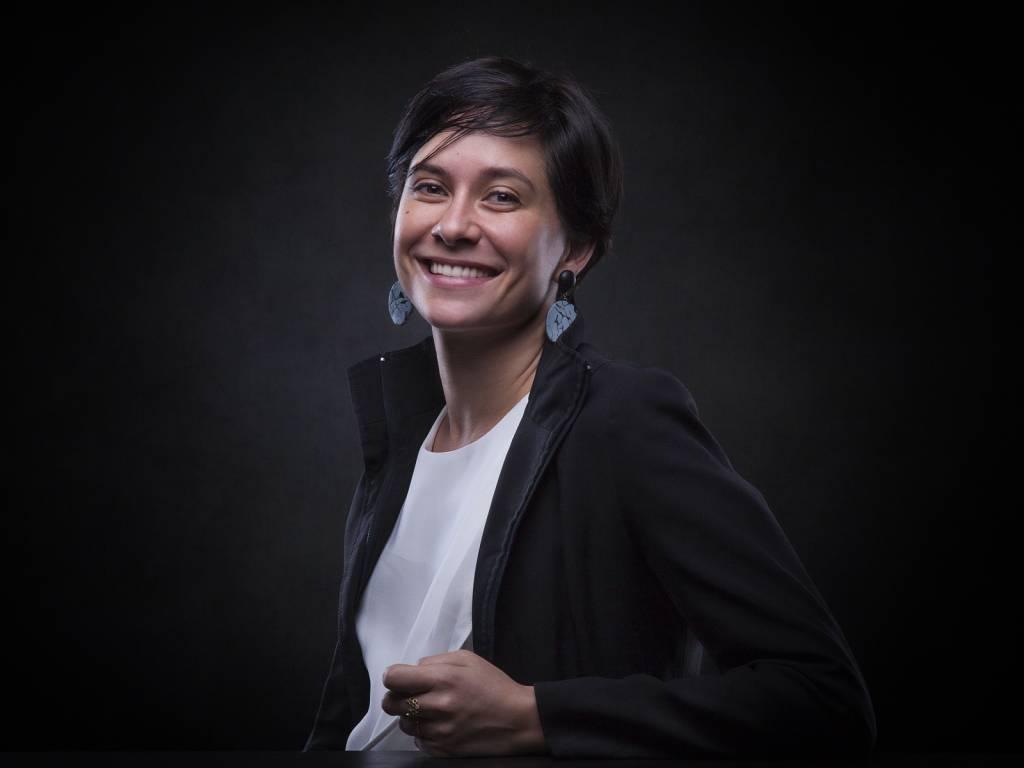 Mary Bonneaud Lagarde