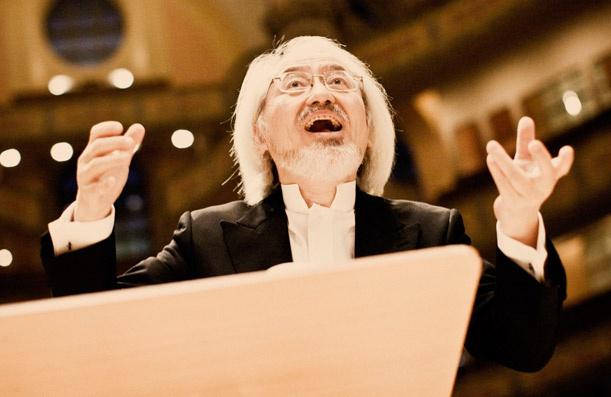 Masaaki Suzuki © Marco Borggreve