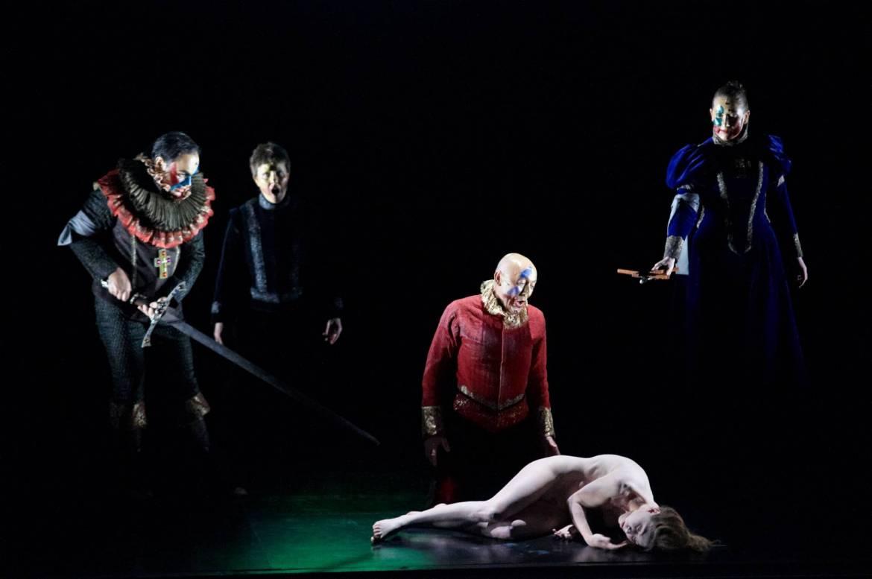 Massacre - Ludovic Lagarde_photo P. Stirnweiss