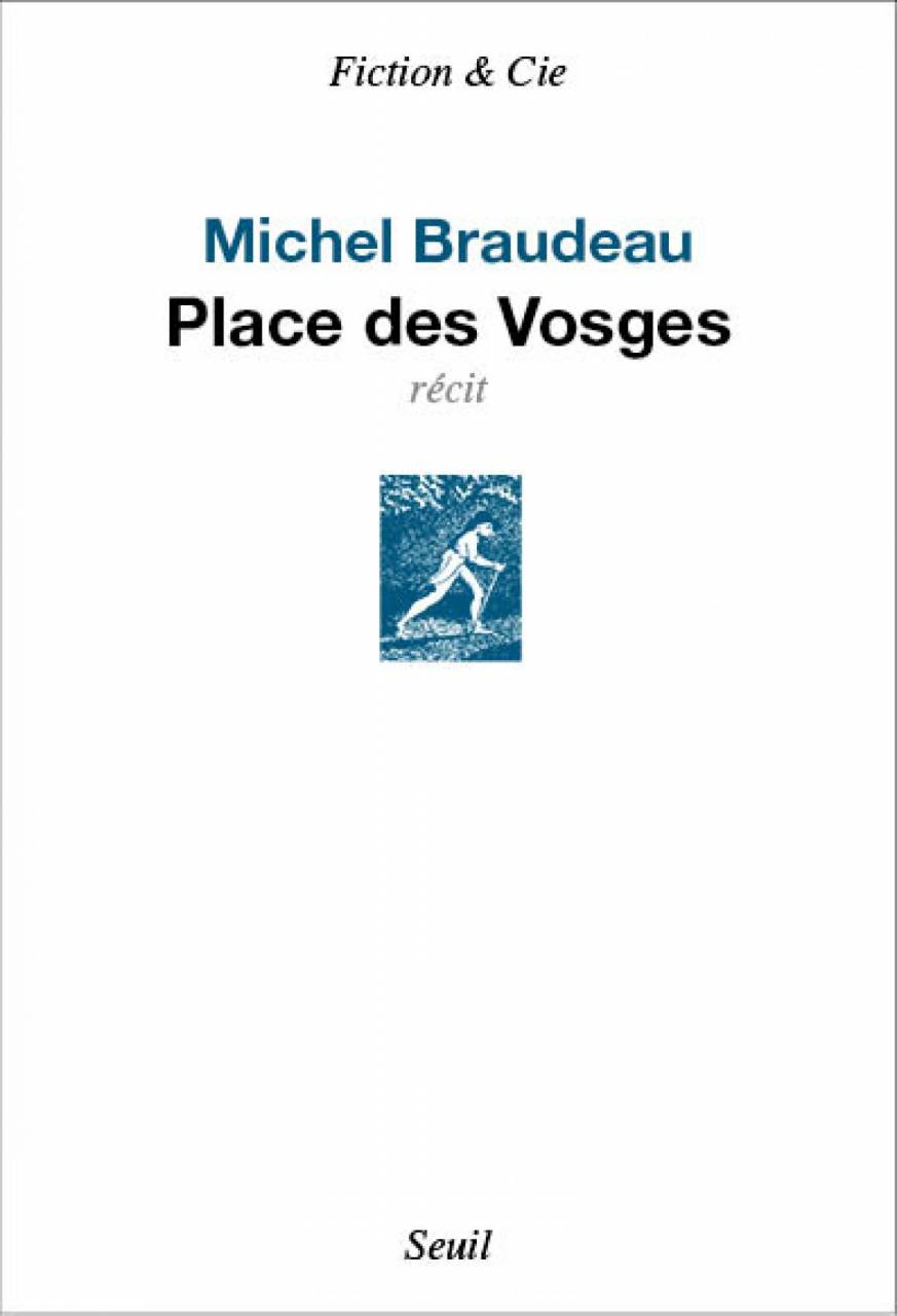 Michel Braudeau