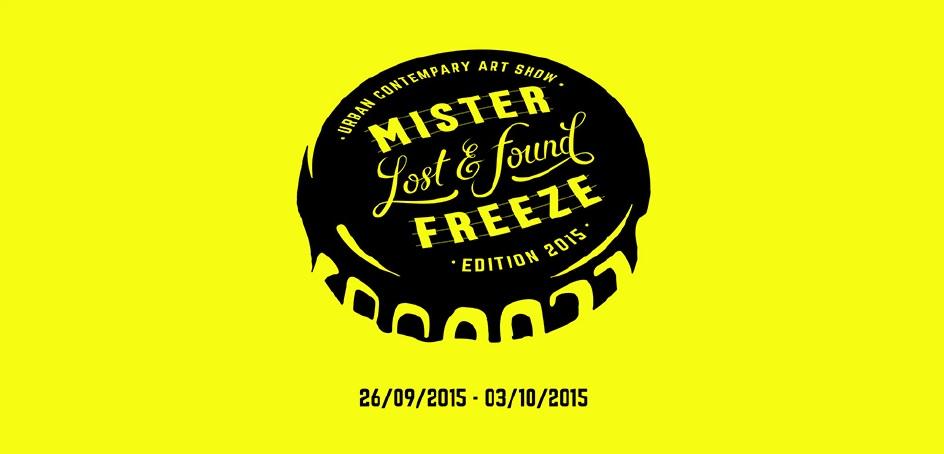 Mister Freeze 2015