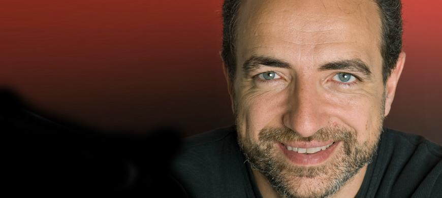 Laurent Naouri @ Alvaro Yanez