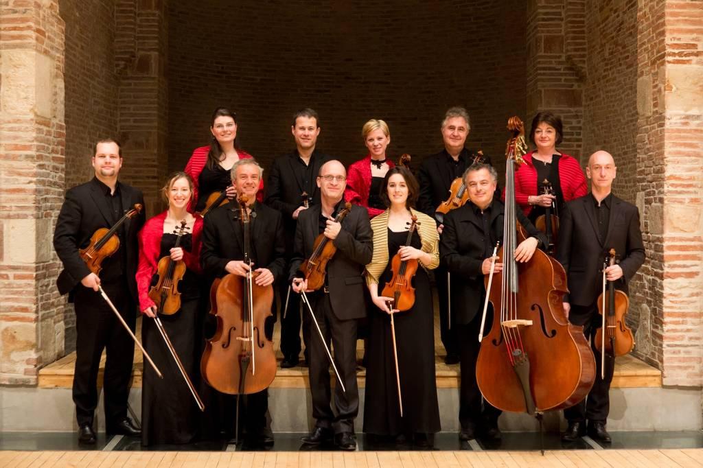 Les 60 ans de l orchestre de chambre la musique en for Bach musique de chambre