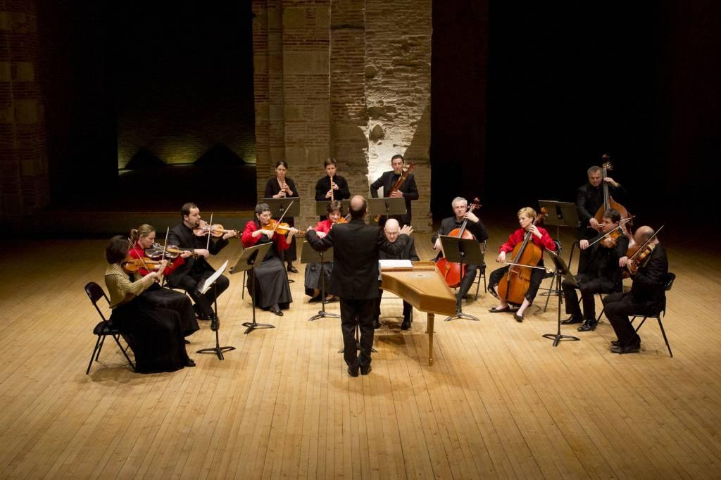 Les 60 ans de l orchestre de chambre la musique en for Chambre de musique