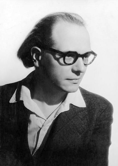 Olivier Messiaen en 1930