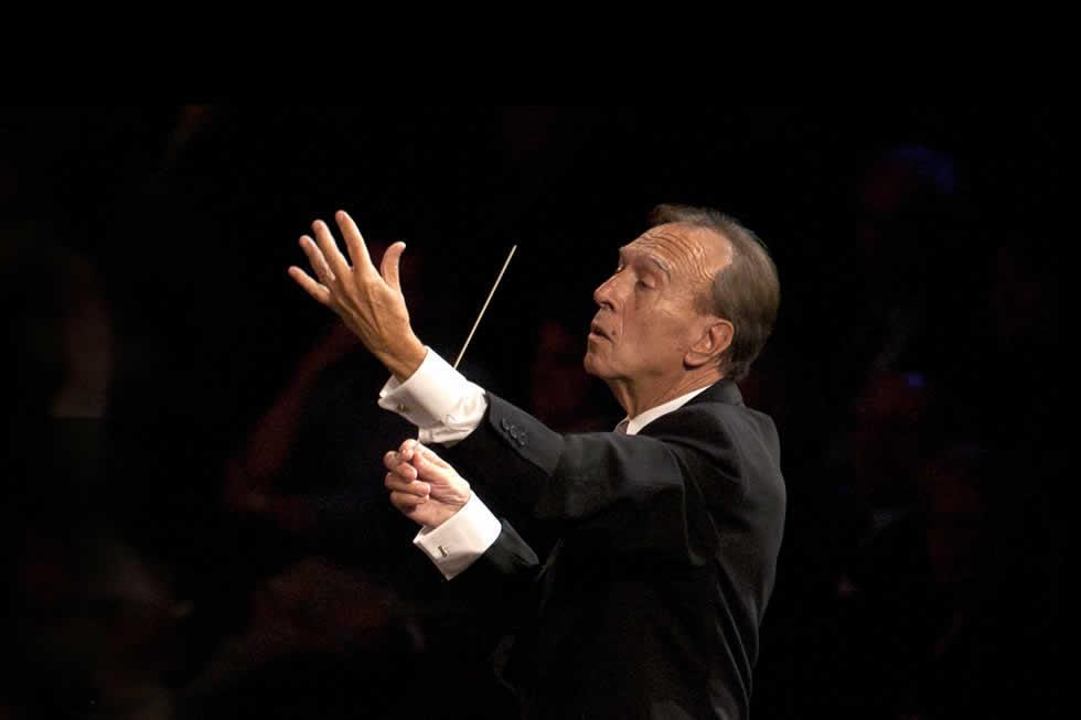 Claudio Abbado - Marco Caselli