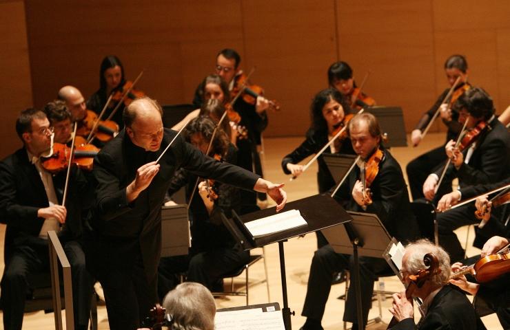 Orchestra de Cadaques