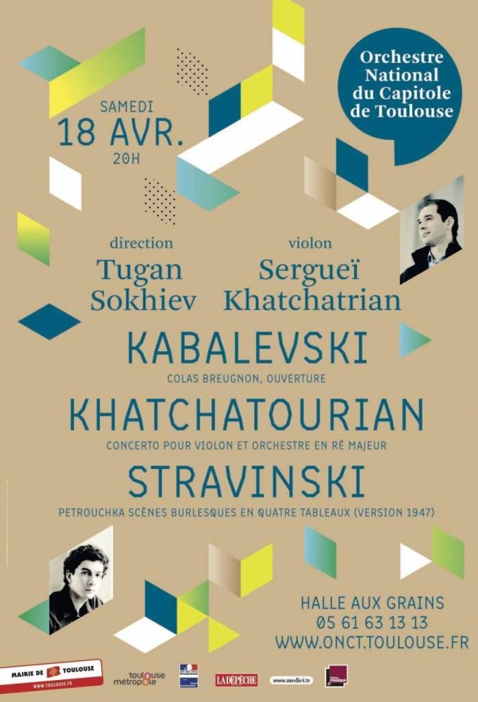 Orchestre 18 avril
