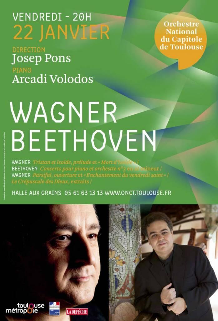 Orchestre 22 janv