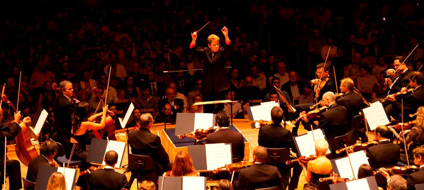 Orquestra Sinfônica do Estado de São Paulo @ Alessandra Fratus