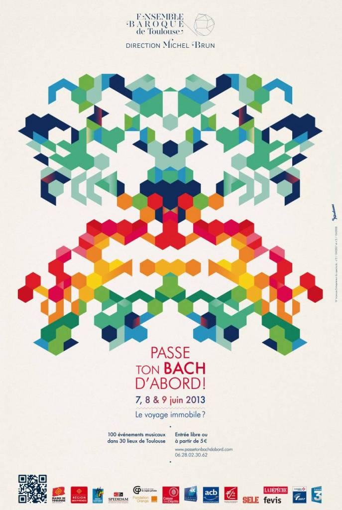 PASSE TON BACH 2013