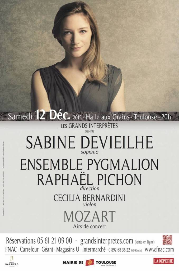 Ensemble Pygmalion