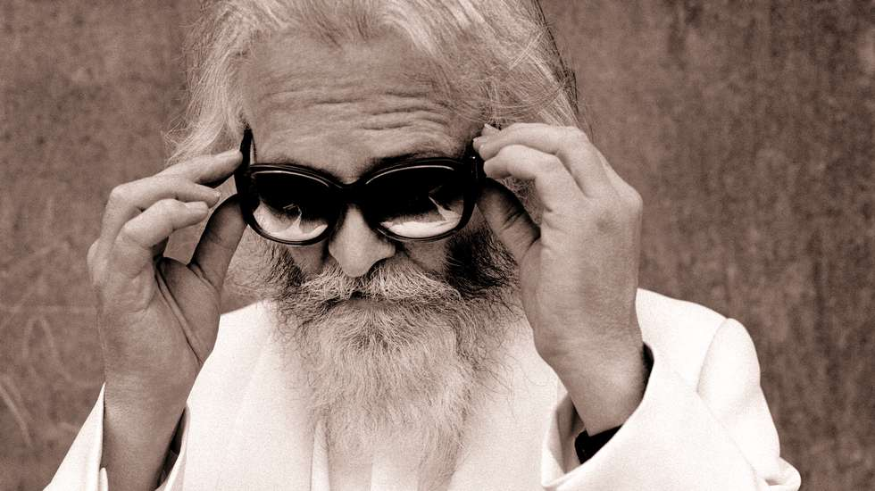 Paddy McAloon © Kevin Westenberg