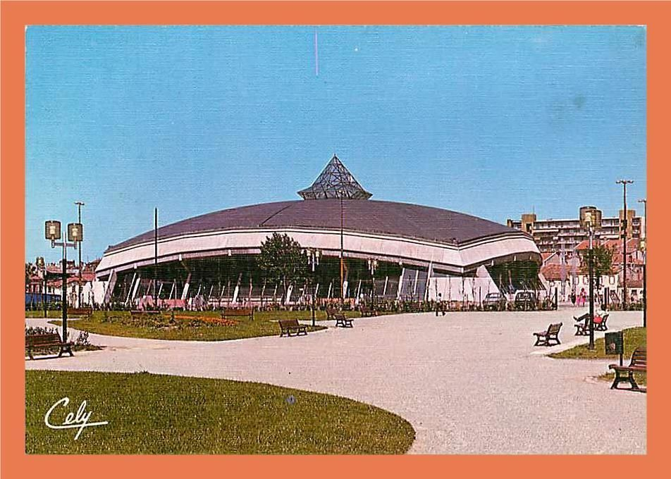 Palais des Sports - Toulouse
