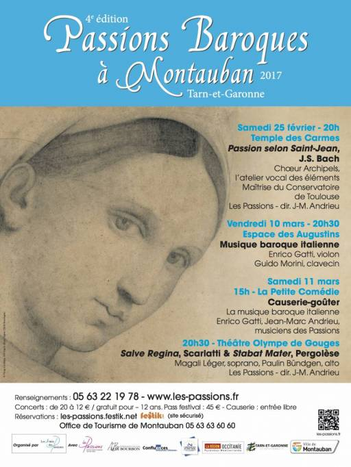 Passions Baroques 17