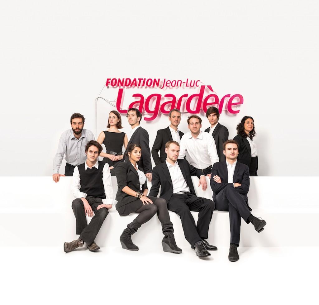 Fondation Jean-Luc Lagardère - Lauréats 20