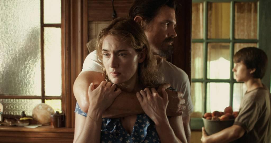 Last Days of Summer - Kate Winslet, Josh Brolin, Gattlin Griffth.