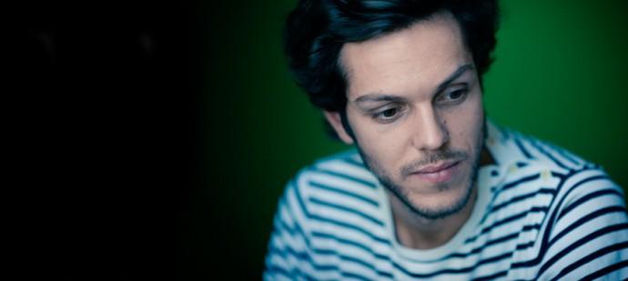 Raphaël Pichon @ JB Millot