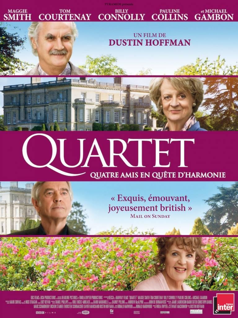 Quartet-affiche