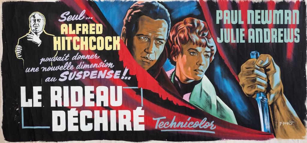 Cinémathèque de Toulouse - Du cinéma plein les yeux