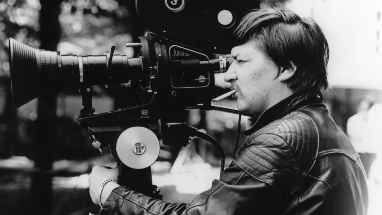 Rainer W. Fassbinder