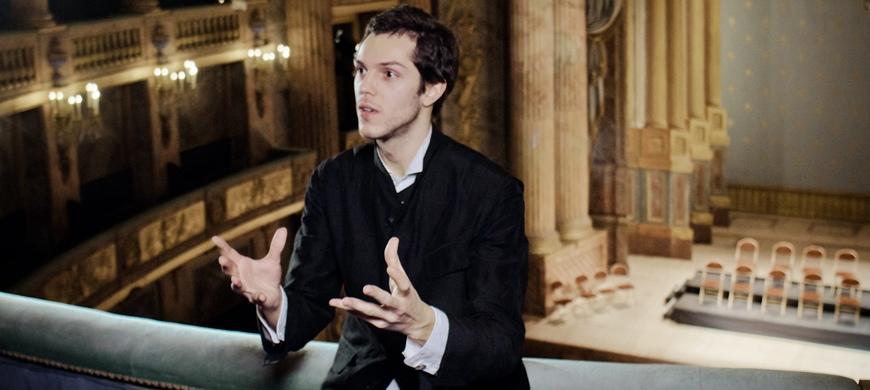 Raphael Pichon - Pygmalion @ Etienne Gautier