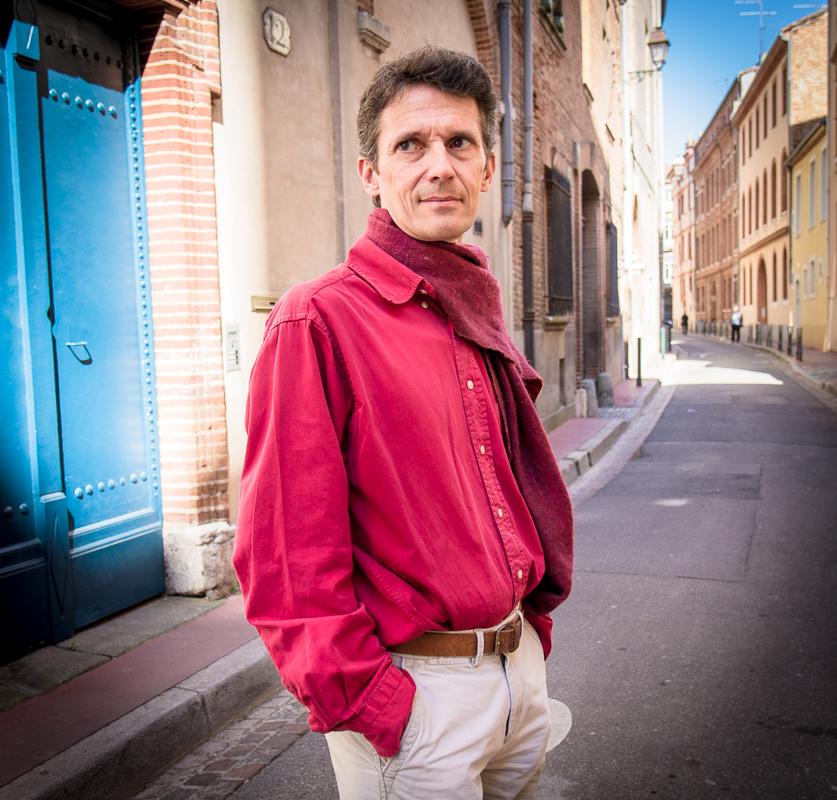 Yves Rechsteiner ©  Thomas Guillin