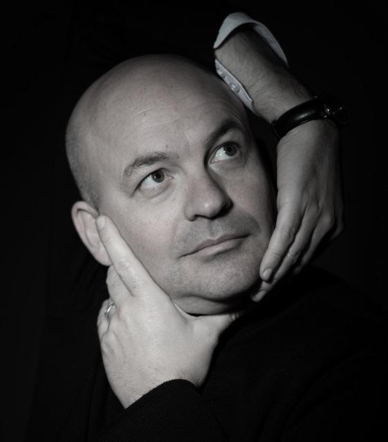 Stéphane Roche © David Herrero