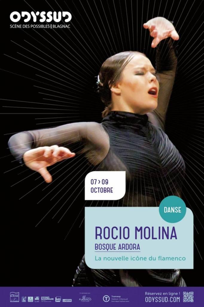 Rocio Molina