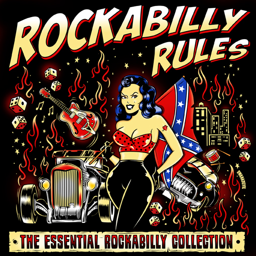 Rockabilly_rules_CD_Cover