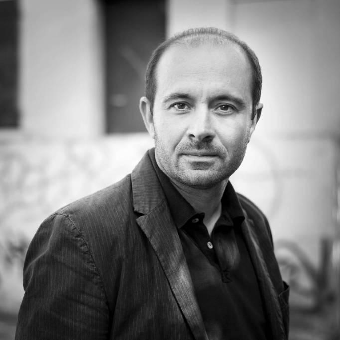 Sébastien Bournac_ph. François Passerini - Cie Tabula Rasa
